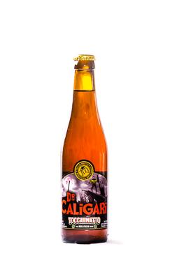 Dr Caligari - Toccalmatto - Une Petite Mousse