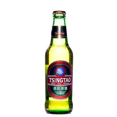 Tsingtao - Tsingtao - Une Petite Mousse