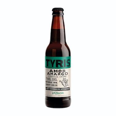 Amor Amargo - Tyris - Une Petite Mousse