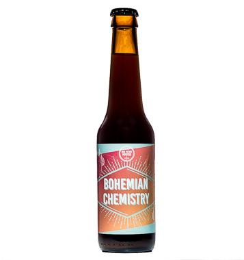 Bohemian Chemistry - Une Petite Mousse - Une Petite Mousse