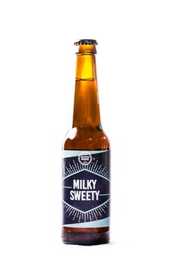 Milky Sweety - Une Petite Mousse - Une Petite Mousse