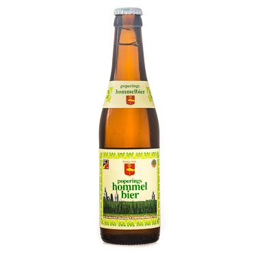 Poperings Hommelbier - Van Eecke - Une Petite Mousse