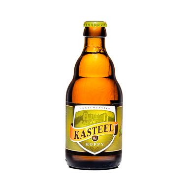 Kasteel Hoppy - Van Honsenbrouck - Une Petite Mousse