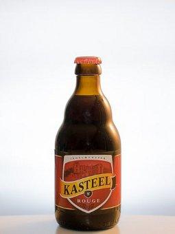 Kasteel Rouge - Van Honsenbrouck - Une Petite Mousse