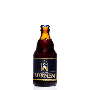 Bornem Dubbel - Van Steenberge - Une Petite Mousse
