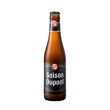 Saison Dupont - Dupont - Une Petite Mousse