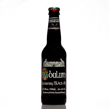 Heather Ales Ebulum - Williams Brothers - Une Petite Mousse