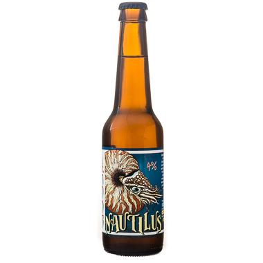 Nautilus - Zoobrew - Une Petite Mousse