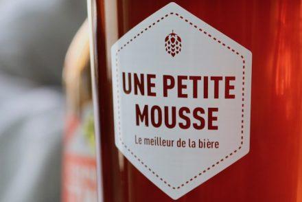 Bienvenue sur Une Petite Mousse : le blog dédié à la bière artisanale !