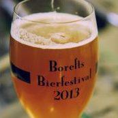 Borefts Beer Festival : escapade chez De Molen