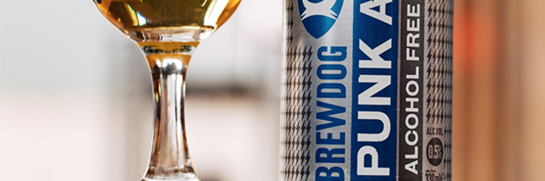 La montée des bières sans alcool