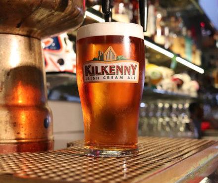 Kilkenny : 300 ans de brassage à l'irlandaise