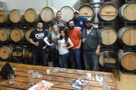 Brews Travelers 365 – Deux américains recensent les brasseries des USA