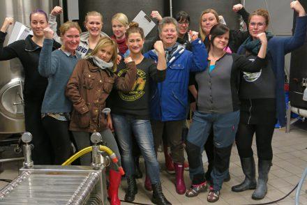 FemAle : quand des suédoises brassent leur bière