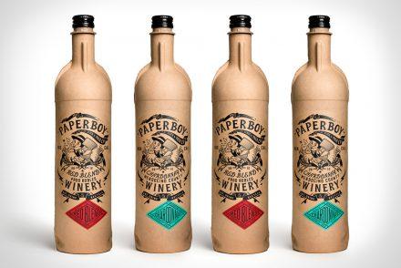 La bouteille en bois pour des bières plus écologiques