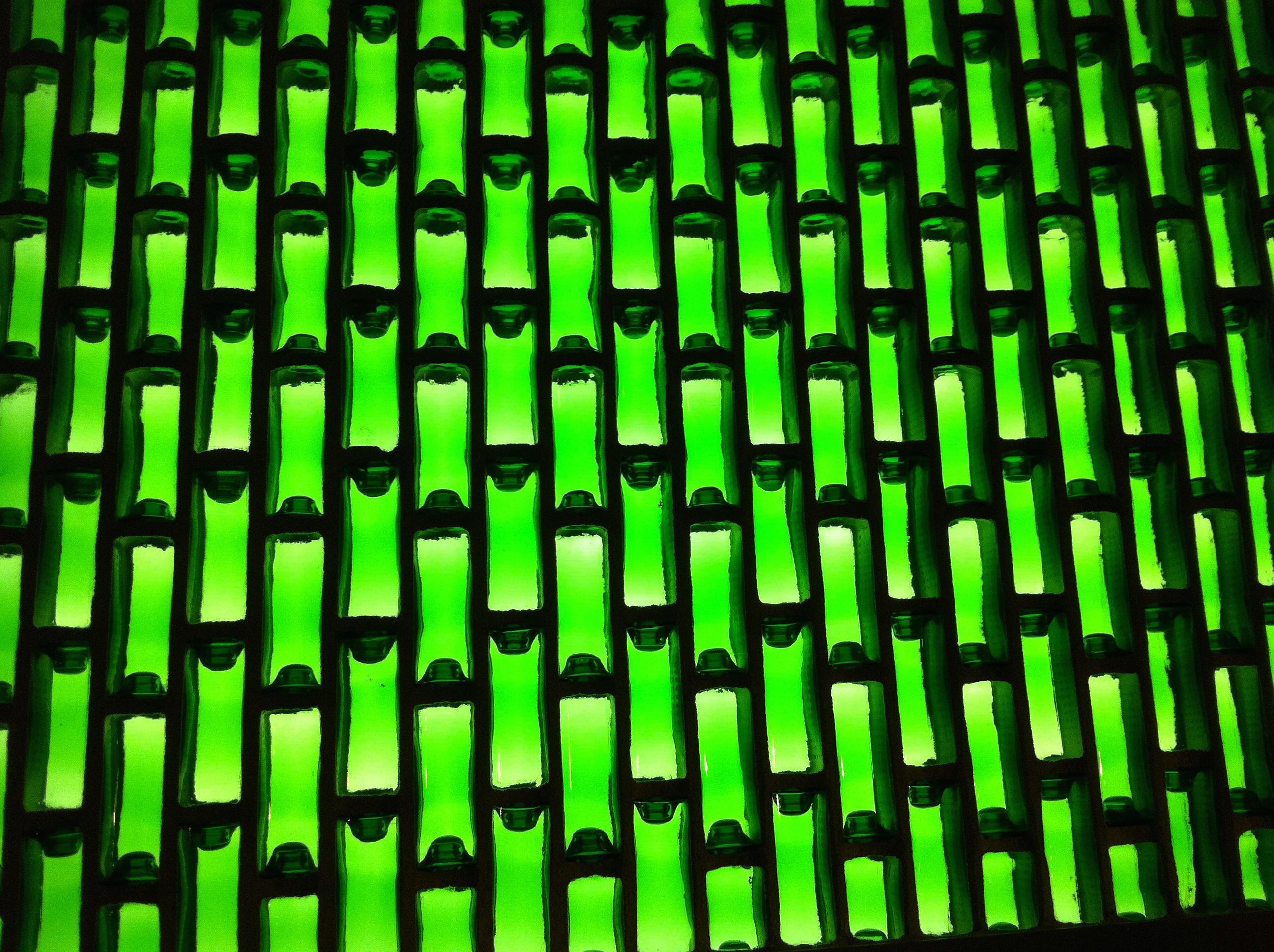 La WOBO, une bouteille Heineken, a faillit changer le monde