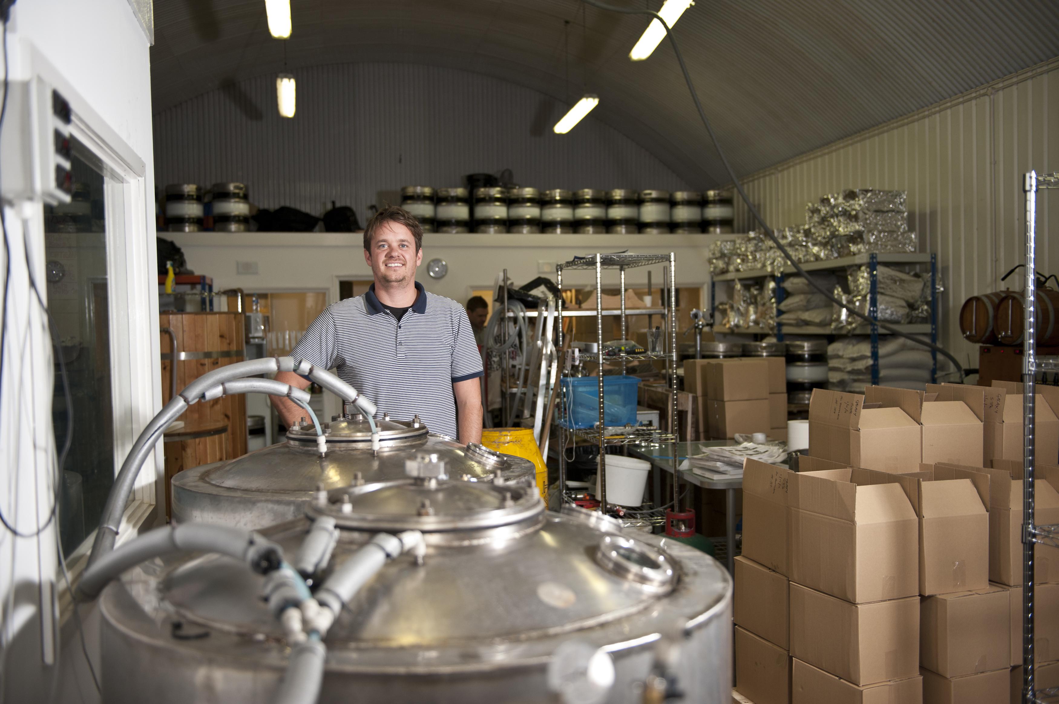 Le nombre de brasseries indépendantes à Londres a doublé