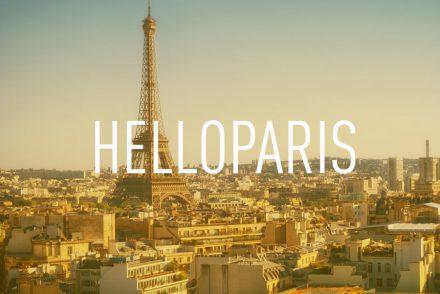 Notre premier comptoir sur Paris ! Oublie les frais de port !