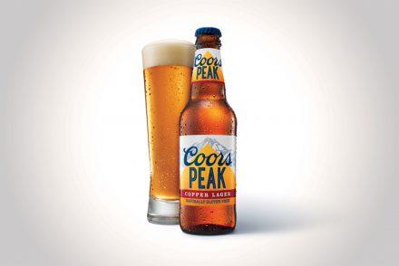 La toute première bière sans gluten est une Coors