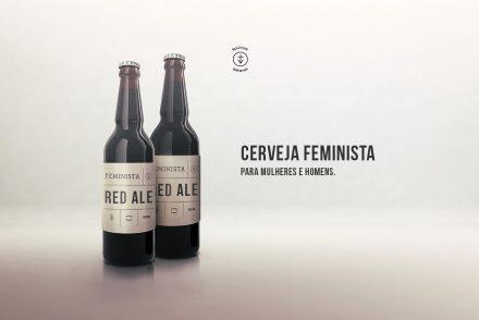 Cerveja Feminista : une bière contre la publicité sexiste