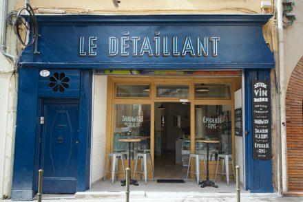 A Toulouse, un nouveau comptoir pour retirer ses coffrets