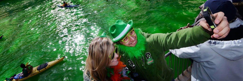 Bière verte de la Saint Patrick : la véritable histoire