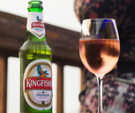 Calories bière et vin : qui en contient le plus ?