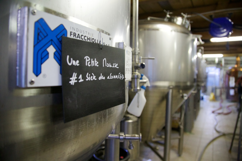 Participe à la création de la bière des abonnés !