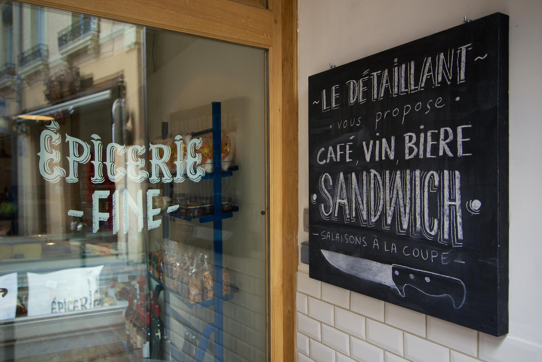 Demain, viens déjeuner à Toulouse avec nous !