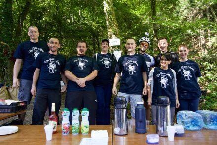 Bilan du Relais VTT et Trail – La Cornue des Mouflons