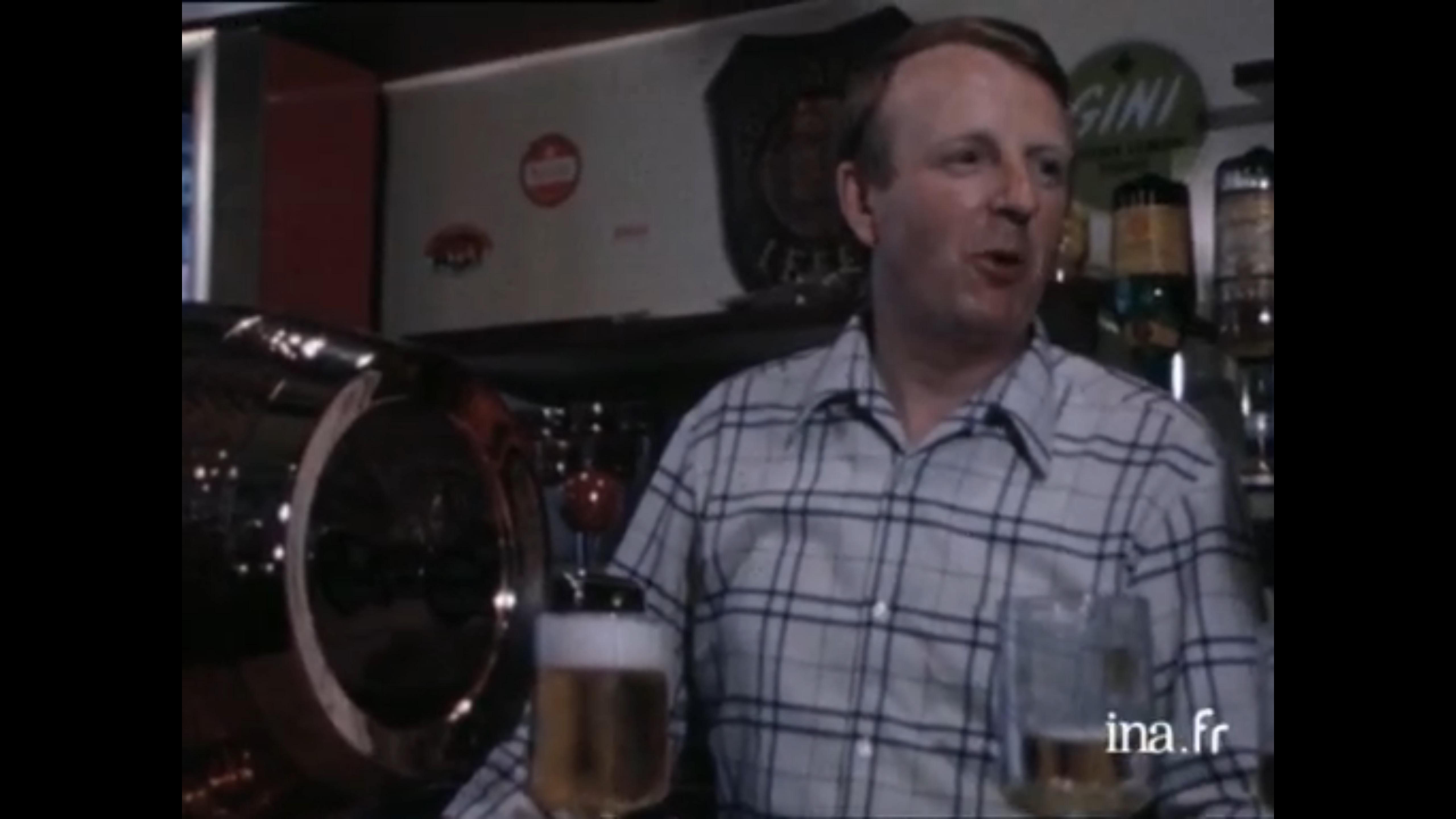 Oui, FR3 conseillait de boire 1,5 L de bière en cas de canicule