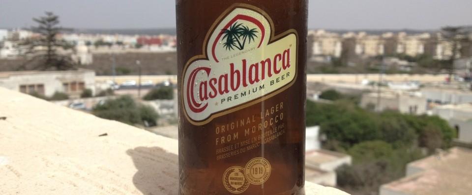maroc beer casablanca