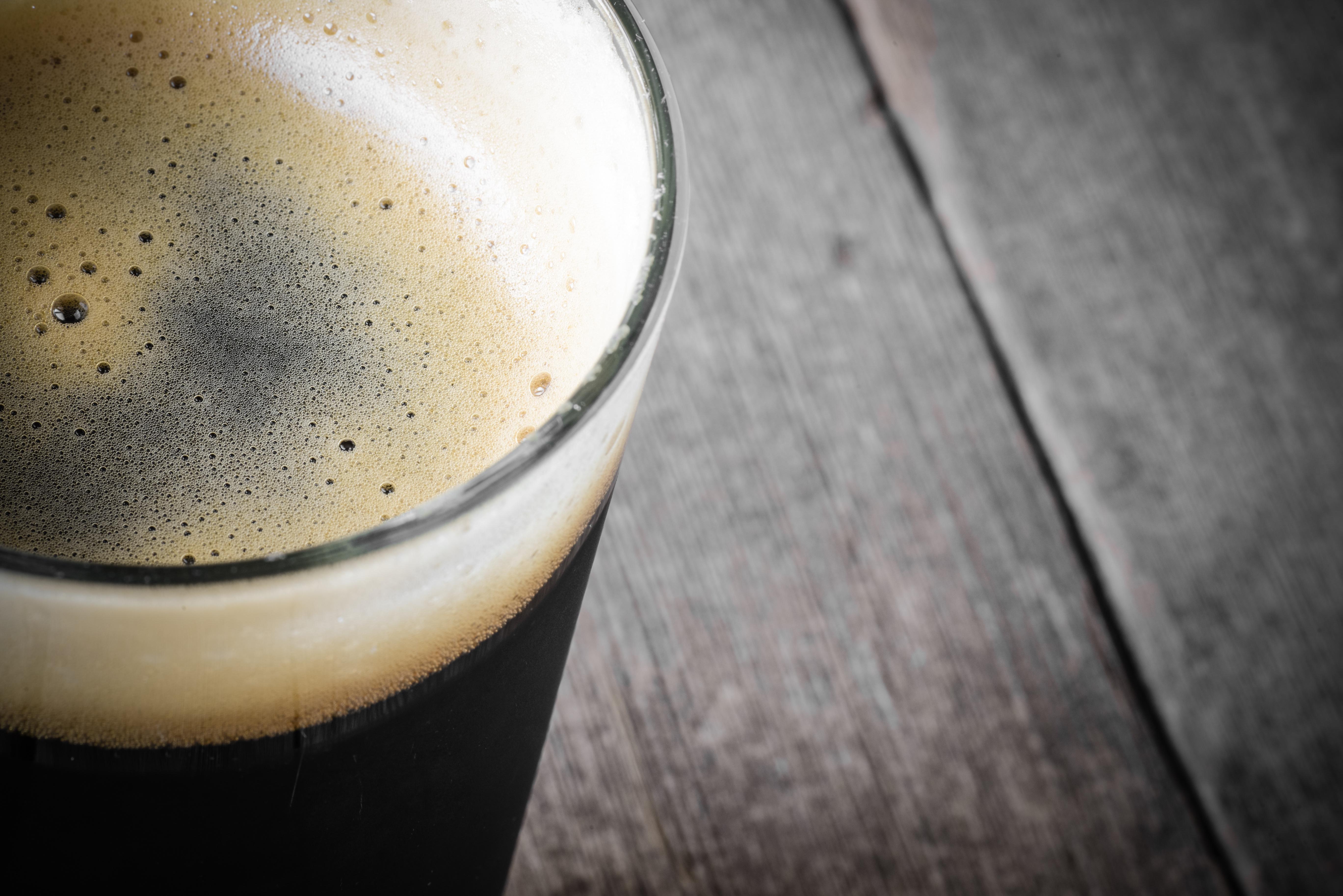 Ninkasi Noire bière world beer