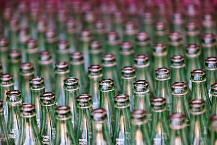 La bière pose des problèmes d'embouteillage à Coca-Cola