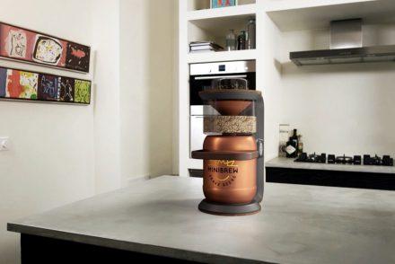 minibrew brassage maison
