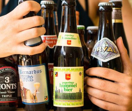 Bière belge : le Top 10 des meilleures bières belges, tout simplement