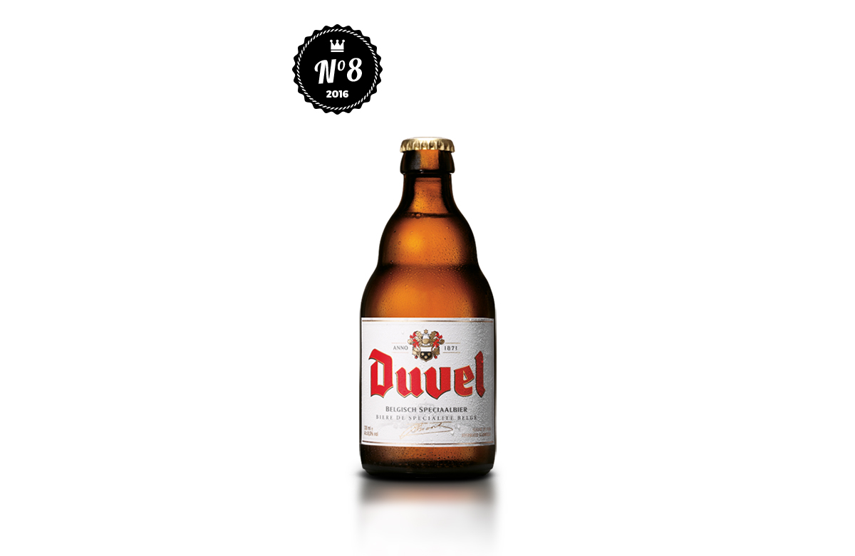 duvel bière belge