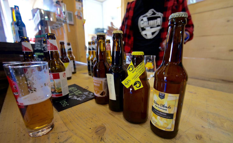 bière artisanale galibier