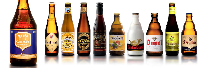 Bière belge : le Top 10 des meilleures bières, tout simplement