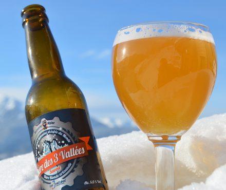 Les meilleures brasseries de station de ski alpines