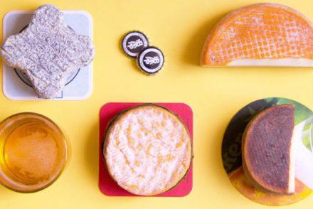 L'accord bière fromage, nouveau classico de vos apéros