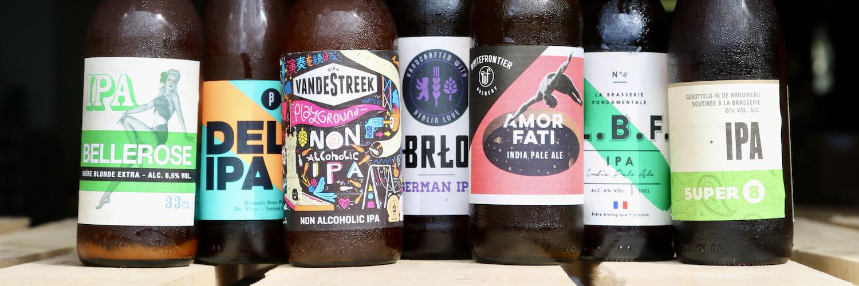 Bière IPA, le guide pour être incollable sur LA tendance du moment