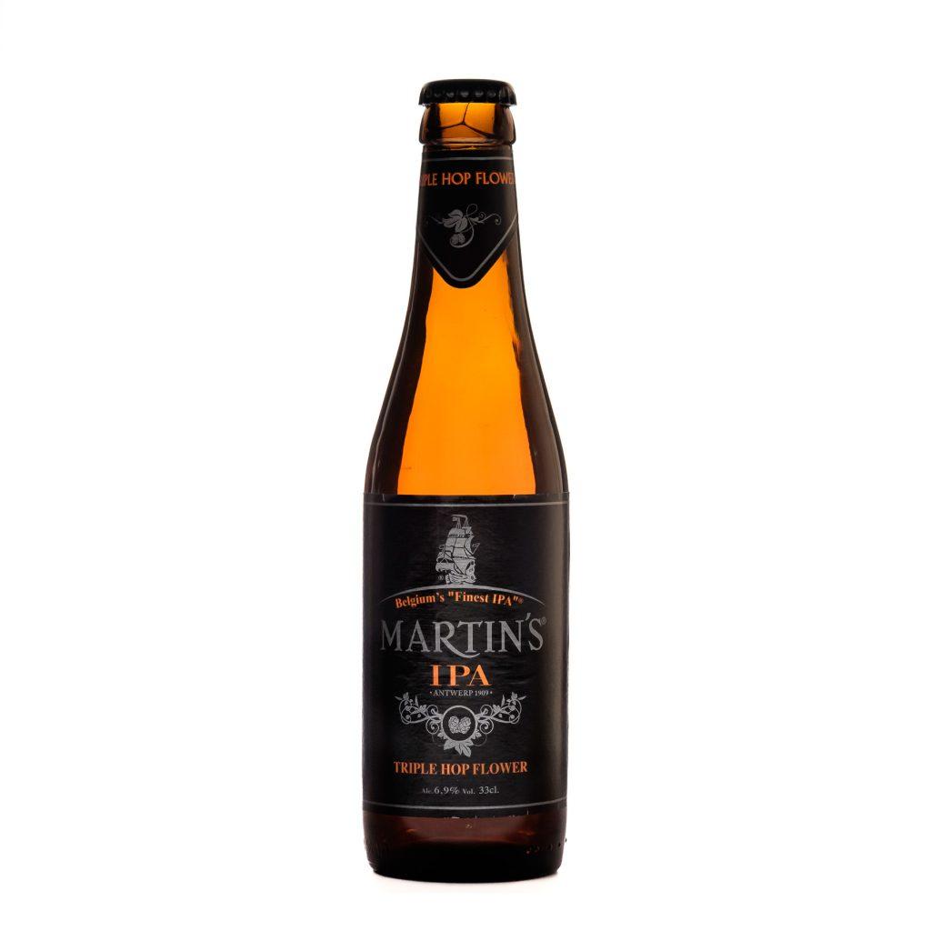 la Martin's IPA