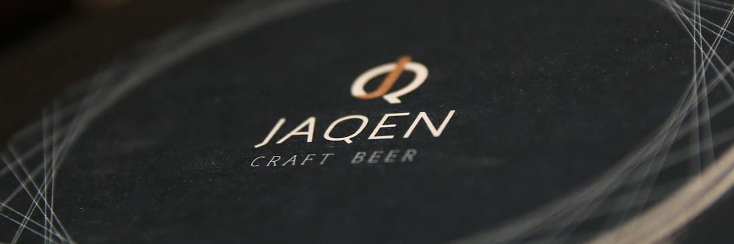 JAQEN Cave à bière, the place to beer à Bordeaux