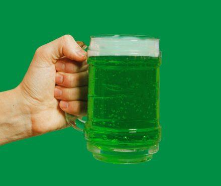 La fête de la Saint Patrick : honneur à la bière !