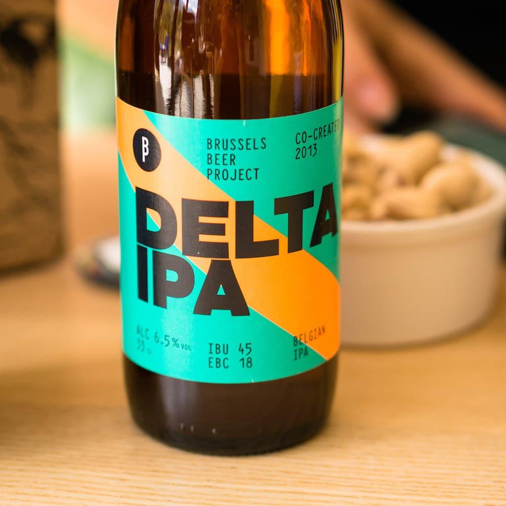 Delta-IPA