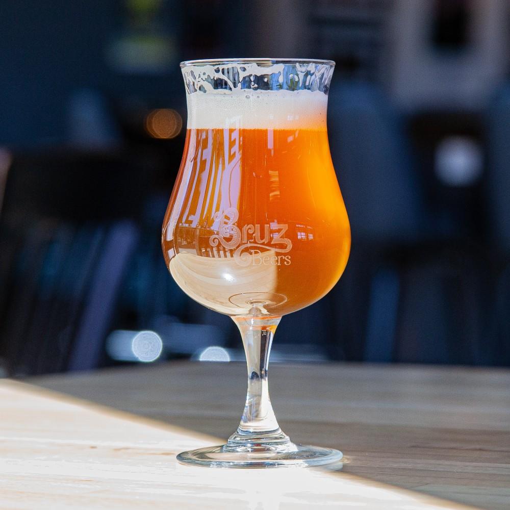 Bière IPA goût