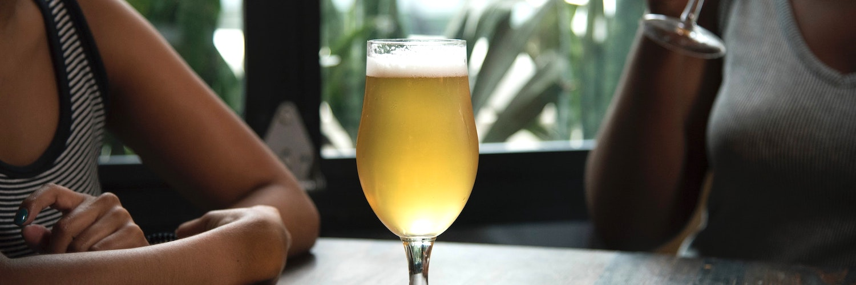 Bière blanche française : 7 bières de blé tricolores pour avoir la classe à l'étranger