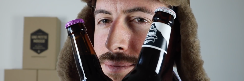Imperial Stout : ce qu'il faut savoir de ces bières noires russes