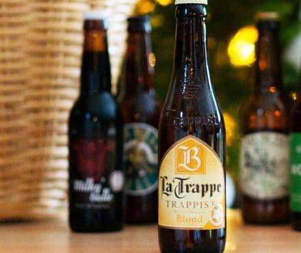 Bière trappiste : toutes les questions que l'on se pose…